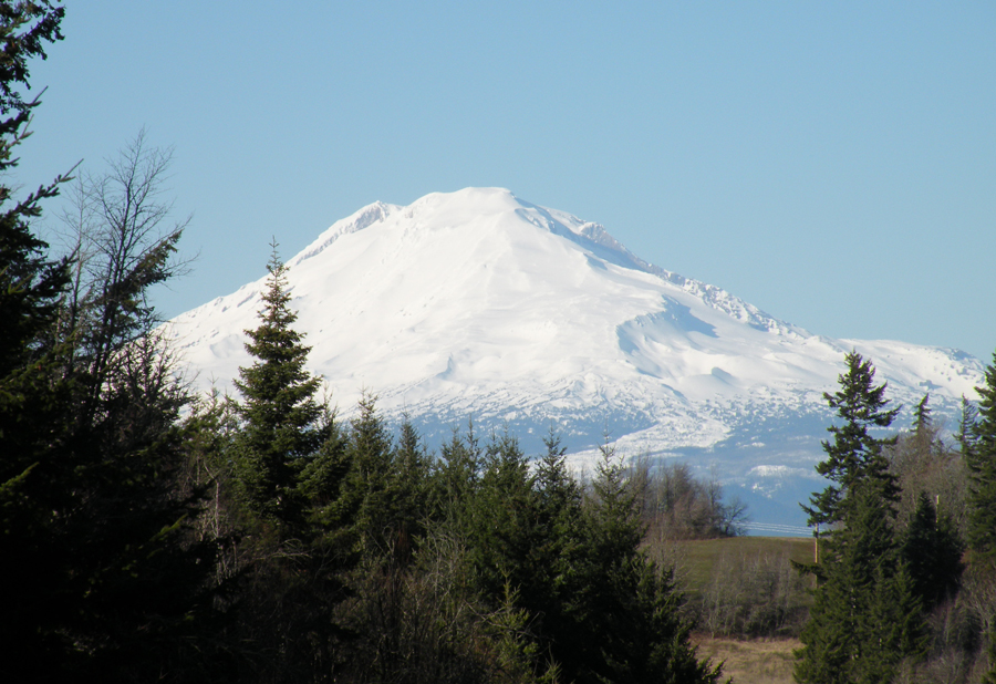 a study of mt adams Mount st helens is 34 miles (55 km) west of mount adams, in the western part of the cascade range these sister and brother volcanic mountains are approximately 50 miles (80 km) from mount rainier , the highest of cascade volcanoes.
